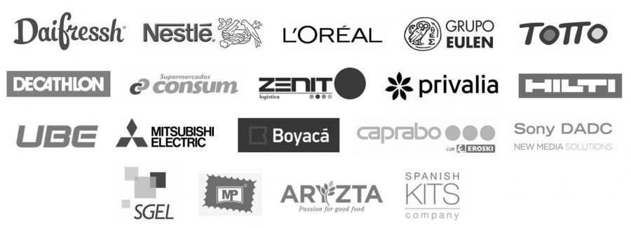 Firmas-Empresas